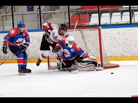 ПЛН-ТВ: Хоккей с канадцами. Впервые в Пскове
