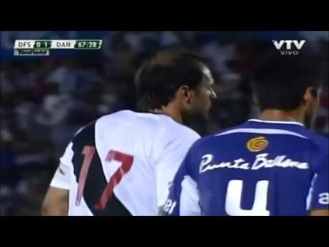 Bruno Fornaroli Skills and Goals 2013 / 2014
