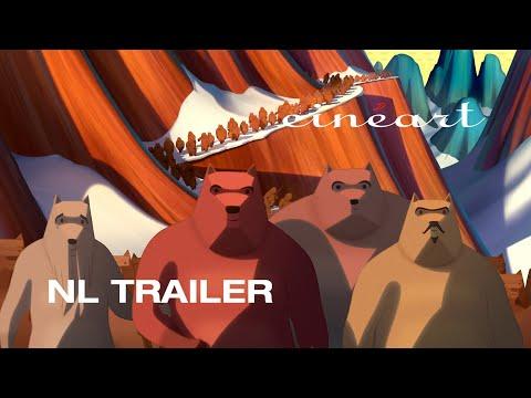 DE BEROEMDE BERENINVASIE VAN SICILIË - Officiële NL trailer - Nu online beschikbaar