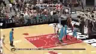 NBA 2K9 Gameplay (GT)