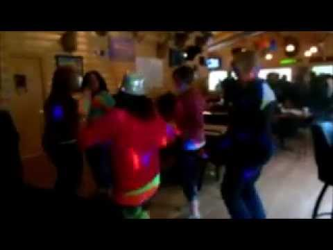 KARAOKE & DANCING at the Finns Bar (June 14th, 2014)