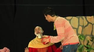 جمعية العطاء للمسنين تستضيف مسرح عناد في مدرسة الفرير