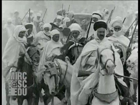 Centenaire de la conquête de l'Algérie, Alger avril 1930