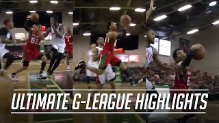 Tremont Waters Ultimate G-League Highlights (2020 Rookie of the Year)