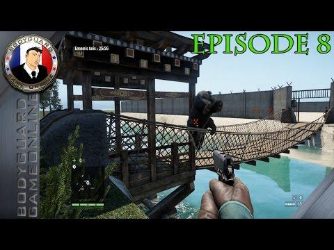 Far Cry 4 Editeur De Carte Pc (Saison 1) [Épisode 8] [FR] Création De A a Z La Prison 1080p