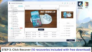 How to Recover Deleted Photos from your Computer (PC or MAC)