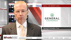 General Cannabis, Corp