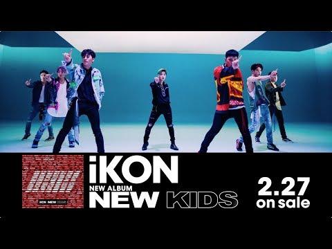 iKON - KILLING ME MV (JP Ver.)