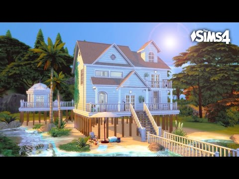 Dream House | #12 | Familia Barnes