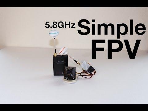 mini fm transmitter selber bauen 3 7 volt doovi. Black Bedroom Furniture Sets. Home Design Ideas
