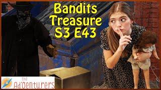 Bandits Vs The DollMaker! Bandits Treasure S3 E43