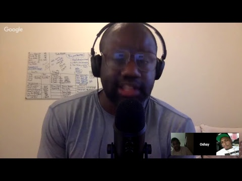Dealing With Black Male Depression in England (United Kingdom Manosphere)