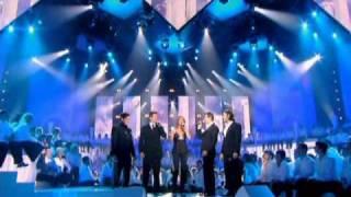Céline Dion et Il Divo-I believe in you-Je crois en toi