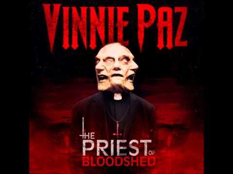 Vinnie Paz - Black Vikings [Feat. Immortal Technique, Styles P  & Poison Pen]