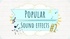 Download popular sound effects youtubers use mp3 free and mp4