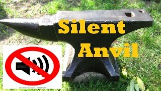 Silent Anvil - How to Kill an Anvil's Ring