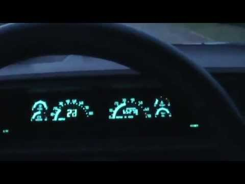 1990 Oldsmobile Cutlass Supreme Coupe Quad 4 Acceleration