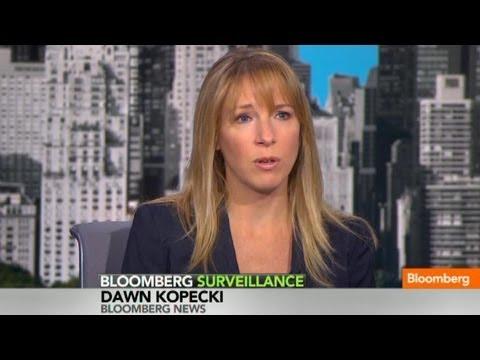 Ben Bernanke Putting Squeeze on Banks: Dawn Kopeki