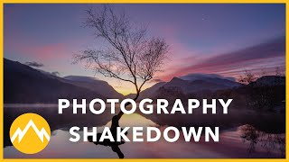 Gear Shakedown: Cut Weight for Your Next Landscape Photography Trip