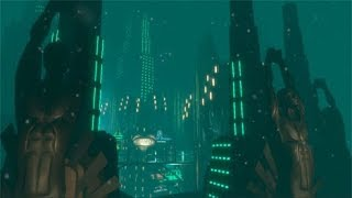 Bioshock - Bienvenidos a Rapture