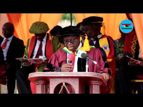Abolishing 25% nuisance tax on private universities bold, wise - Prof. K. B. Omane-Antwi