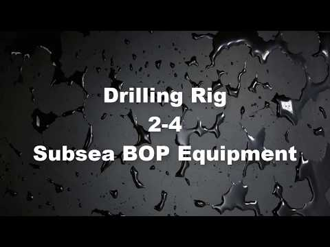 Subsea BOP Equipment 2 4