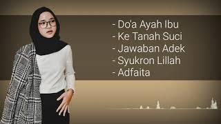 [8.01 MB] 5 Sholawat MILENIAL Nisa Sabyan Semi-semi POP Terbaru 2019