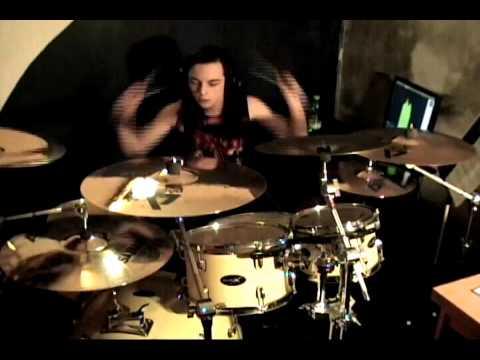 Machine Head - Beautiful Mourning [Drum cover]