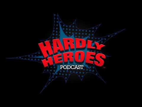 Episode #80 Violette Films (Hardly Heroes back issue)
