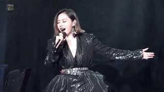 【張靚穎2018巡演-南京站】Jane Zhang-The Diva Dance(from the Fifth Element)(DV/字幕 by 小小)