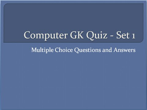 A computing question?