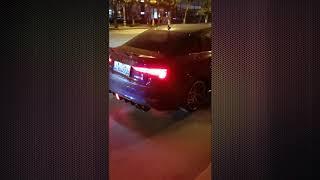 Audi S3 8V Active Valve Sport Exhaust By QuickSilver