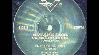 Endangered Species: Endangered Species (Remix)