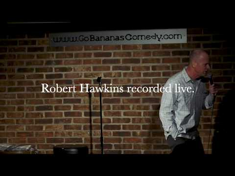 Bo and Jim - Comedian Robert Hawkins' New Website!