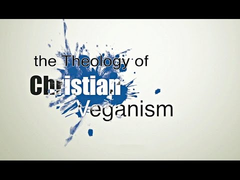 the Theology of Christian Veganism