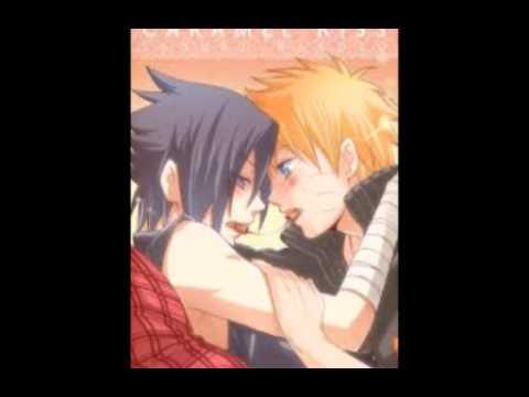 Naruto and sasuke (youi) gay bar