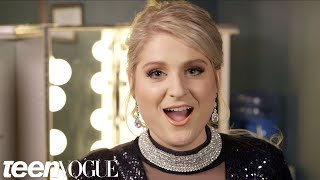 Go Backstage with Meghan Trainor on Her First World Tour | Headliners