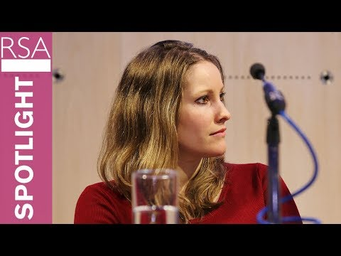 Everyday Sexism with Laura Bates
