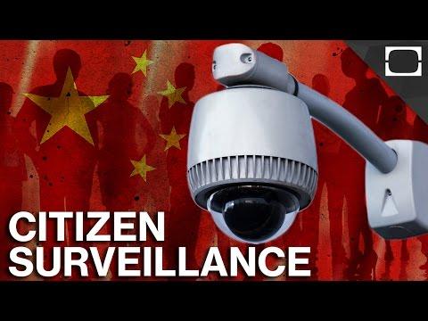 How Invasive Is China