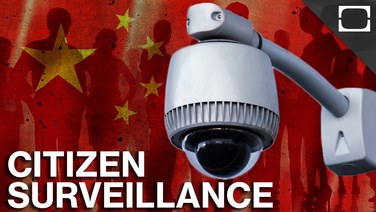Mass Surveillance Law and Legal Definition