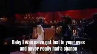 Taylor Swift-White Horse(HQ) (with lyrics)