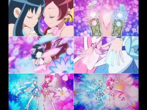 Precure Open My Heart ~Long Version~ EXTENDED [Righter]