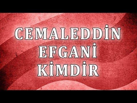 Cemaleddin Efgani Kimdir Masonmudur - Sorularla İslamiyet