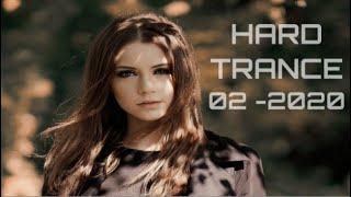 ⚫ HARD TRANCE 02 -2020 | HAMMER TRANCE