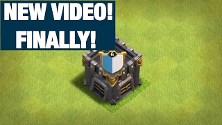REQ N' FLY & Clash/Youtube Life Update - Clash of Clans