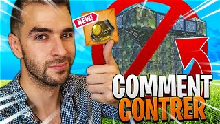 HOW CONTRER THE POCHE FORTERESSE (WITH WHAT) ON FORTNITE SAISON 5 PATCH 5.41 Gameplay