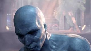 Batman Arkham City - Walkthrough - Part 15 - Saving Freeze (Gameplay & Commentary) [360/PS3/PC]