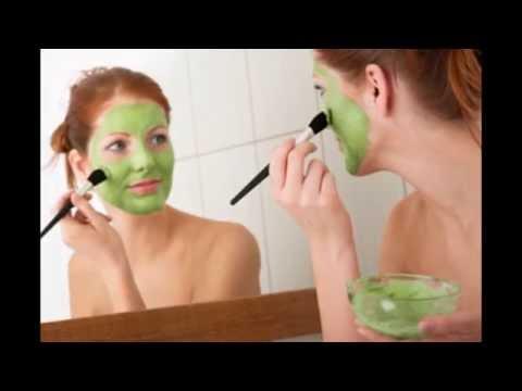 Masque visage maison toutes nos recettes youtube - Masque visage maison bouton ...