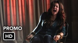 "The Vampire Diaries 4x21 Promo ""She's Come Undone"" (HD)"