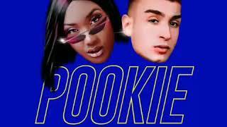 Aya Nakamura, Capo Plaza - Pookie (Remix)